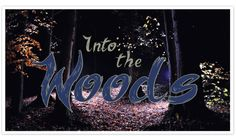 PremiereImage_IntoTheWoods - Lyricarts Theater Anoka MN, A jog down memory lane of all the classics