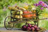 Thanksgiving - Erntedank
