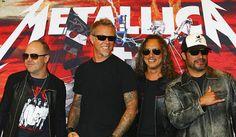 Metallica pasó por Rock in Rio nuevamente