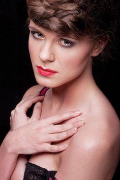 Washka Photography & Make-up: Charakreryzacja - Wizaż  Angel & Devil