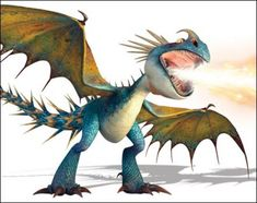 dragons with wings - Google Search