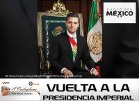 VUELTA A LA PRESIDENCIA IMPERIAL