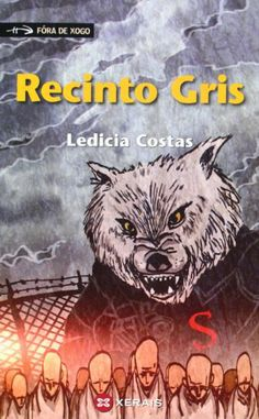 Recinto gris / Ledicia Costas (2014)