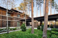 Prairie House by Yunakov Architecture (5)