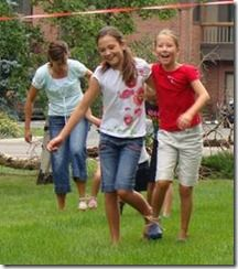 Group & Family Reunion Games
