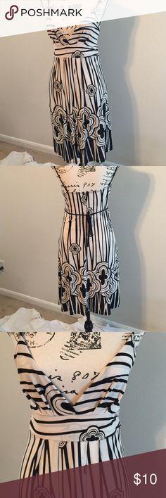 Summer dress Soft, light summer dress. Dresses Midi