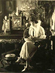 Margaret Shelby 1900