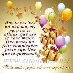 feliz  cumpleaños willito q cunplas muchos pero muchisimos mas y q dios te bendiga hoy y siempre felicidades.