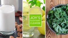 Joy Bauer's #startTODAY cleanse: Cut out these 4 food groups for a healthier you
