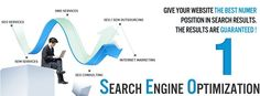 Search engines have two major functions: crawling and building an index, and providing search users with a ranked list of the websites they've determined are the most relevant.