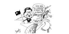 Enséñenos anticorrupción