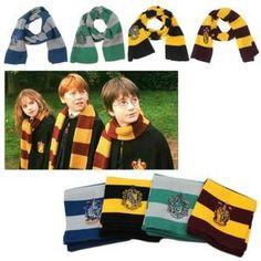 Echarpe - Foulard yida-world® Harry Potter Echarpe Gryffindor Tri...