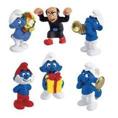 105 Best Smurfs Images Retro Toys Smurfs The Smurfs