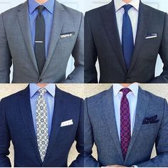 Blues and Greys which one is your favourite? 1 2 3 or 4? Follow us for daily fashion and styling content.. _________________________________ Photo: @yaosterstyle #alexandercaineuk #fashion #mensfashion #menswear #instalike #fashionblog #fashiongram #fashionstyle #men #gent #luxury #luxurylifestyle #italianstyle #ootd #ootdmen #outfit #menslook #mensoutfit #red #menstuff #model #like4like #dapper #swagger #meninsuits #mensuits #suitedup #rayyounis #italiandesign#winterfashion