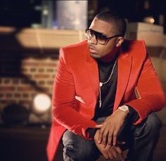 Nas...My first and only love!!!!!!!! Nasty Nas!!!! Sexy!!!!!