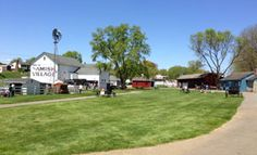 Lots to do in Amish country near Lancaster, PA - for a day or several.