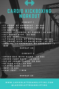 cardio-kickboxing-workout-at-home