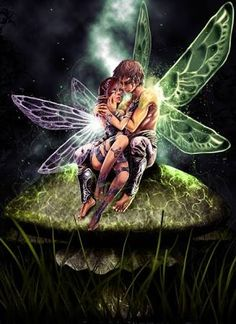 Image result for love fairies