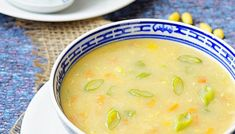 Step-by-step recipe with pictures to make vegetarian hot and sour soup recipe, Indo-Chinese style. Veg Soup Recipes, Corn Recipes, Chowder Recipes, Potato Corn Chowder, Chowder Soup, Hot And Sour Soup, Hot Soup, Sweet Corn Soup, Indian Soup