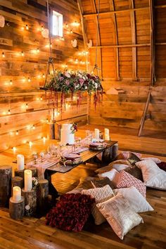 Rustic barn wedding ideas / http://www.deerpearlflowers.com/country-rustic-fall-wedding-theme-ideas/