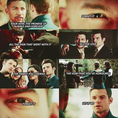 """""""Mi piace"""": 749, commenti: 19 - The Originals ❦ (@klaylope) su Instagram: """"❦ 4x13 ❦ Y'all probably know that I started hating Elijah after he killed Marcel on 3x21, but that…"""""""