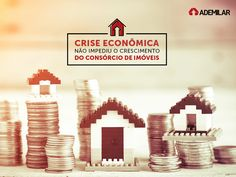O ano de 2016 foi turbulento para a economia brasileira, mas isso não impediu o crescimento do consórcio de imóveis, que bateu recordes no Brasil no ano passado. De acordo com a Associação Brasileira de Administradoras de Consórcios (ABAC), houve um aumento de 10% nos créditos disponibilizados no decorrer de 2016, ultrapassando os R$ 6,47 bilhões.