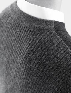 COS   New knitwear