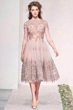 Luisa Beccaria Herfst/Winter 2012-13 (37)  - Shows - Fashion