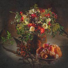 florem flowers and cakes Cakes, Flowers, Painting, Art, Art Background, Cake Makers, Kuchen, Painting Art, Kunst