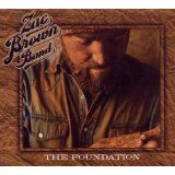 The Foundation (Audio CD)By The Brown Band