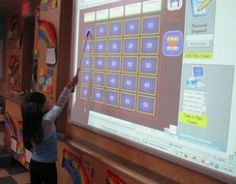 Interactive Whiteboard 101: A Resource of Activities for Literacy Instruction | Scholastic.com