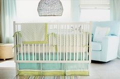 Sprout Crib Bedding Set by New Arrivals Inc., Crib Bedding Sets, Bedding for Children Baby Crib Bedding Sets, Crib Sets, Nursery Bedding, Nursery Room, Girl Nursery, Baby Boy Nurseries, Baby Cribs, Baby Rooms, Kids Rooms