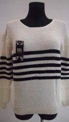 Sweter damski W33 MIX STANDARD (Produkt Turecki)