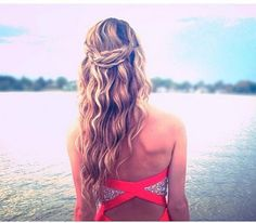 Prom Inspo - Hairstyles and Beauty Tips