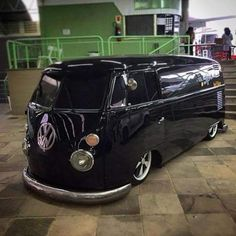 VW Black Beauty!
