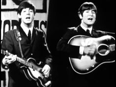 The Beatles - I Want to Hold Your Hand 1080p [HD]. First released on December 26, 1963. Fifty years ago.