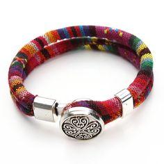 Item Type: Bracelets Fine or Fashion: Fashion Clasp Type: Double-safety-clasps Brand Name: SAUVOO Style: Classic Shape\pattern: Round Bracelets Type: Charm Bracelets Metals Type: Zinc Alloy Gender: Wo