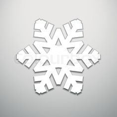8245273-595514-cut-out-christmas-snowflake.jpg (800×800)