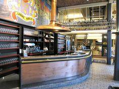 Belgian Beer - Halve Maan Brewery Bruges(http://wonderfulwanderings.com/belgian-beer-halve-maan-brewery-bruges/)