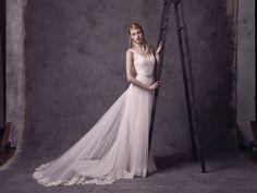 LM by Lusan Mandongus | Wedding Dresses, Bridal Gowns