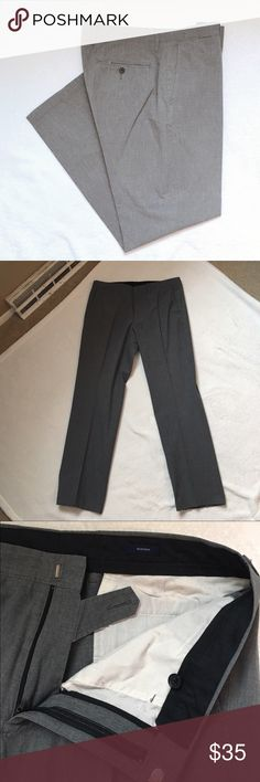 men's j crew benton slacks Men's grey J Crew slacks. Benton style. 100% cotton. Button, tab, zip closure. Front and back pockets. Flat front. Size 32x32. Excellent condition! / menswear, mens wear, pants, slacks, khakis, dress pants, gray, grey, j crew, jcrew, J. Crew / J. Crew Pants
