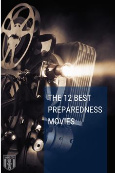 """Are you a """"social distancing"""" prepper in the wake of the coronavirus? #movies #preparedness #bestmovies #thebestprepper #coronavirus Disaster Movie, Dream Job, Survival Skills, Thing 1 Thing 2, Movies To Watch, How To Apply"""