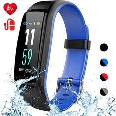 NOTE: 1.Please connect with smartphone via the App ƒ?H Bandƒ? not Bluetooth ; 2.Please keep your wrist stable when testing blood pressure; 3.Sleeping Data updated every 24 hours, please donƒ??t think it doesnƒ??t work when you get up; 4.Alarm , Sedentary Alert, SMSandSNS Alert feature need to set up in the App, tap'Mine'-> 'Y9'->begin set up; 5. Please set 'H Band' auto run in the App manage... #fitnesstracker Health Bracelet, Thing 1, Calorie Counter, Heart Rate, Fitness Tracker, Burn Calories, Blood Pressure, Back Pain, Smart Watch