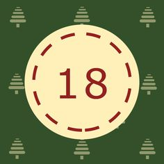 We're still sharing the festive joy all the way through December.  What could be rolling its way to you today? https://www.simplelighting.co.uk/knowledge-hub/advent-2015 #win