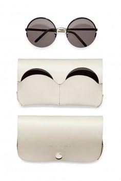Marni Fall Winter 2012 Bags & Accessories