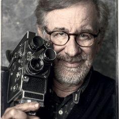 MIDAS. Steven Spielberg tem dez filmes entre os 200 de maior bilheteria. Somados, renderam US$ 6,4 bilhões (Foto: Sebastien Micke/Paris Match/Contour by Getty Images)