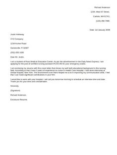 operations production cover letter example | cover letter example ... - Cover Letter Examples For Job Resume