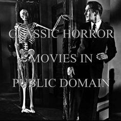 """fuckindiva: """"Short Films by George Méliès """"Le Manoir du Diable (1896) (considered the first horror film in history) Une nuit terrible (1896) Le Chateau Hanté (1897) Le Diable Au Couvent (1899) Évocation Spirite (1899) Le diable géant ou Le miracle de..."""