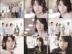 Japanese Show, Polaroid Film