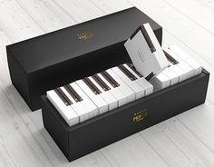 piano boxes..